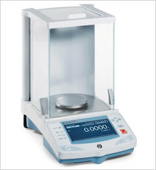 Ohaus Explorer Pro Analytical Scale Series