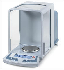 Analytical Balance Scales @ Grant Scale Company