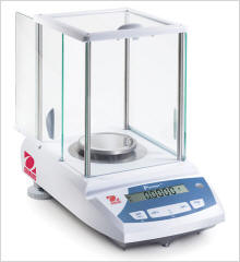 Ohaus Pioneer Analytical Scale Series