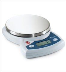 Compact Scales @ Grant Scale Company